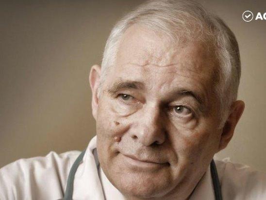 Этот российский почётный доктор спас тысячи жизней!