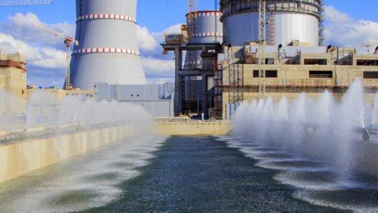 День работников атомной промышленности