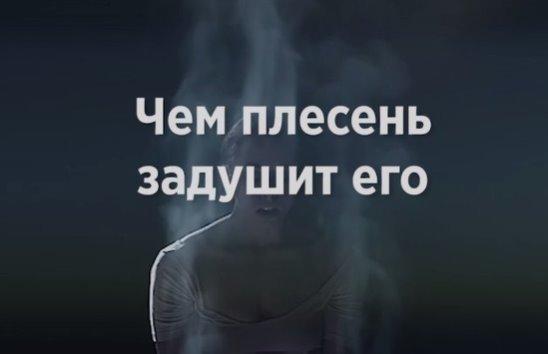 Пепел и пыль
