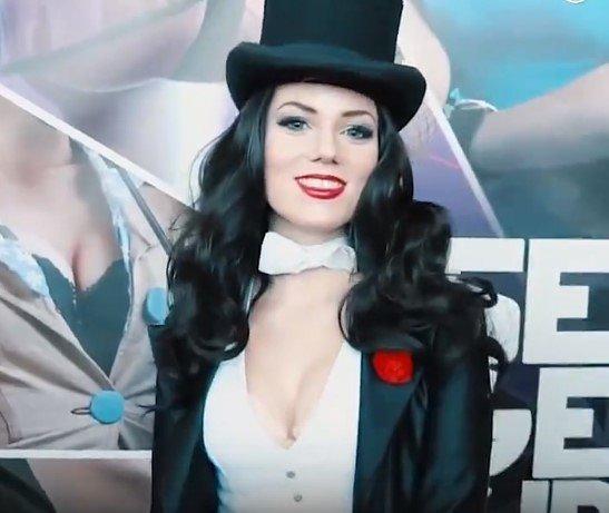 Фестиваль поп-культуры Comic Con Russia – 2018