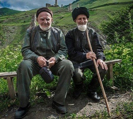 Пенсионная реформа Грузии