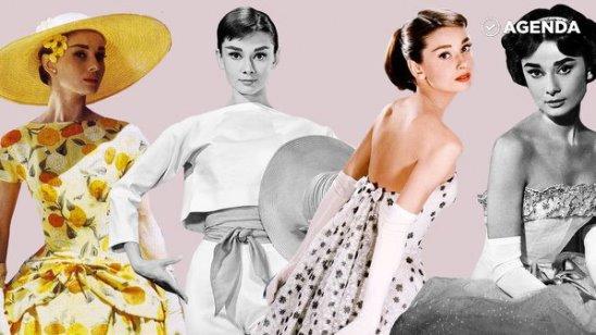 Одри Хепберн называли самой красивой актрисой прошлого века