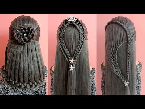 Top 30 Amazing Hair Transformations - Beautiful Hairstyles Compilation 2018 | Part 46