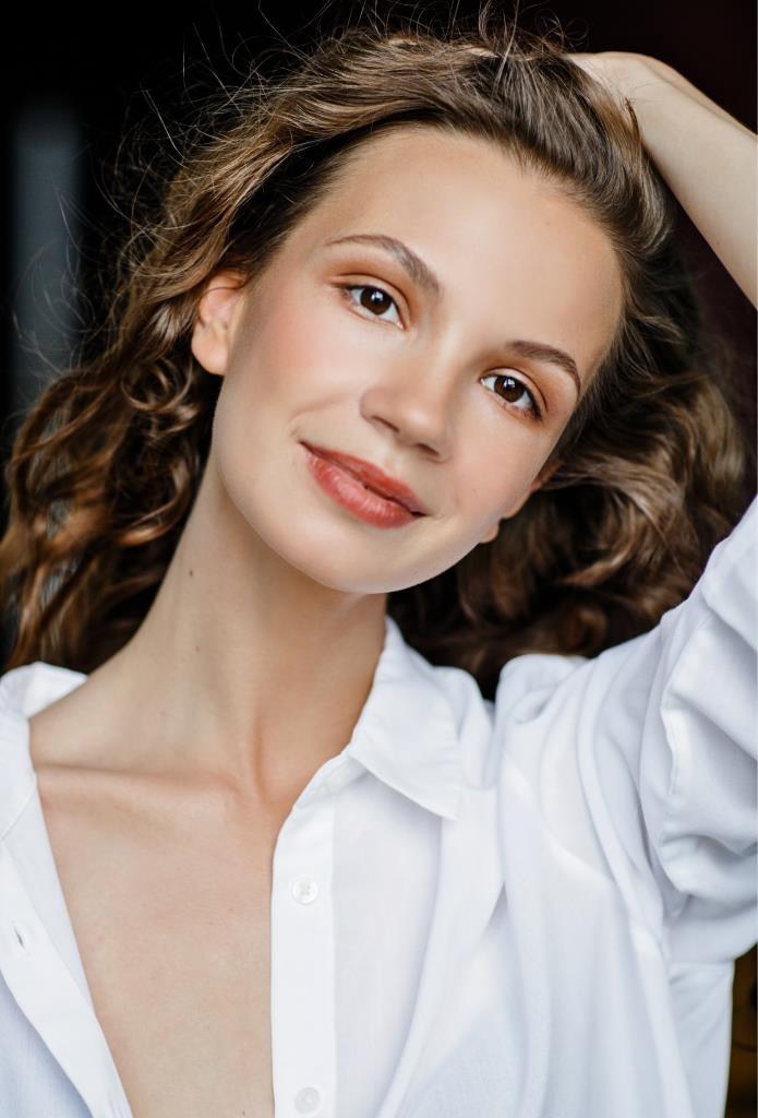 Все русские актрисы список с фото