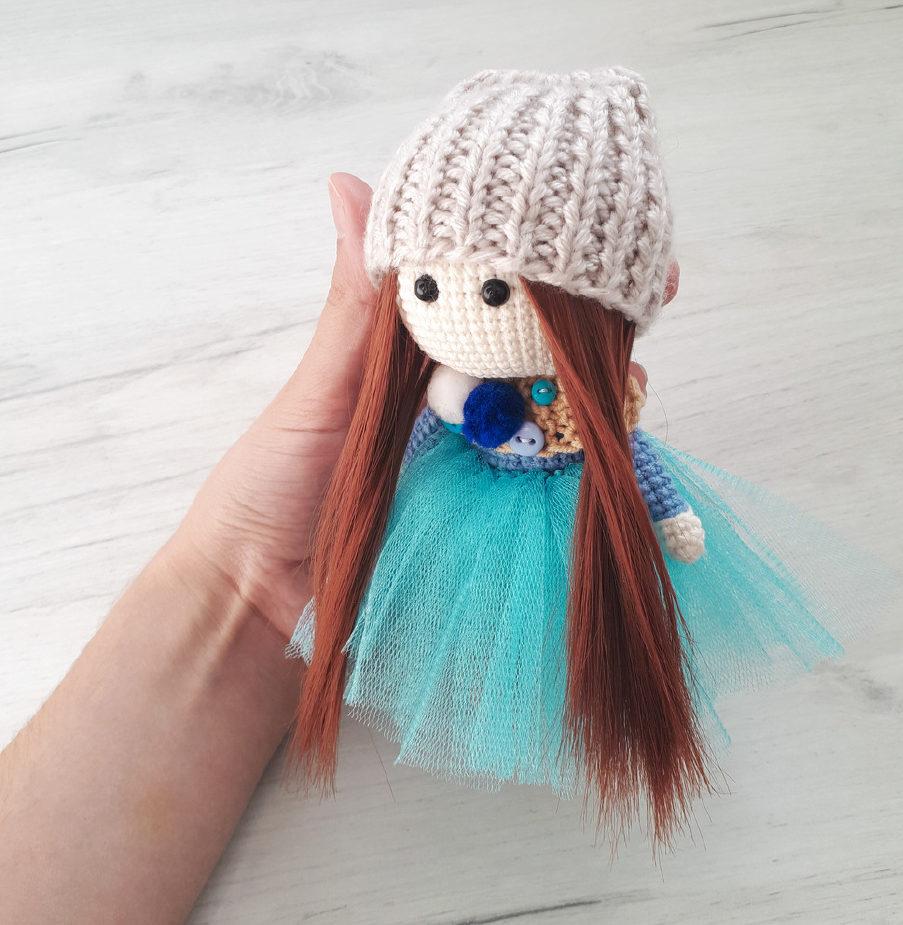 Pdf куколка тильда Httpsamimorerukukolka Tilda 494