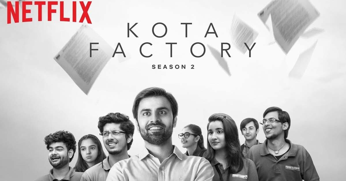 Kota Factory Season 02