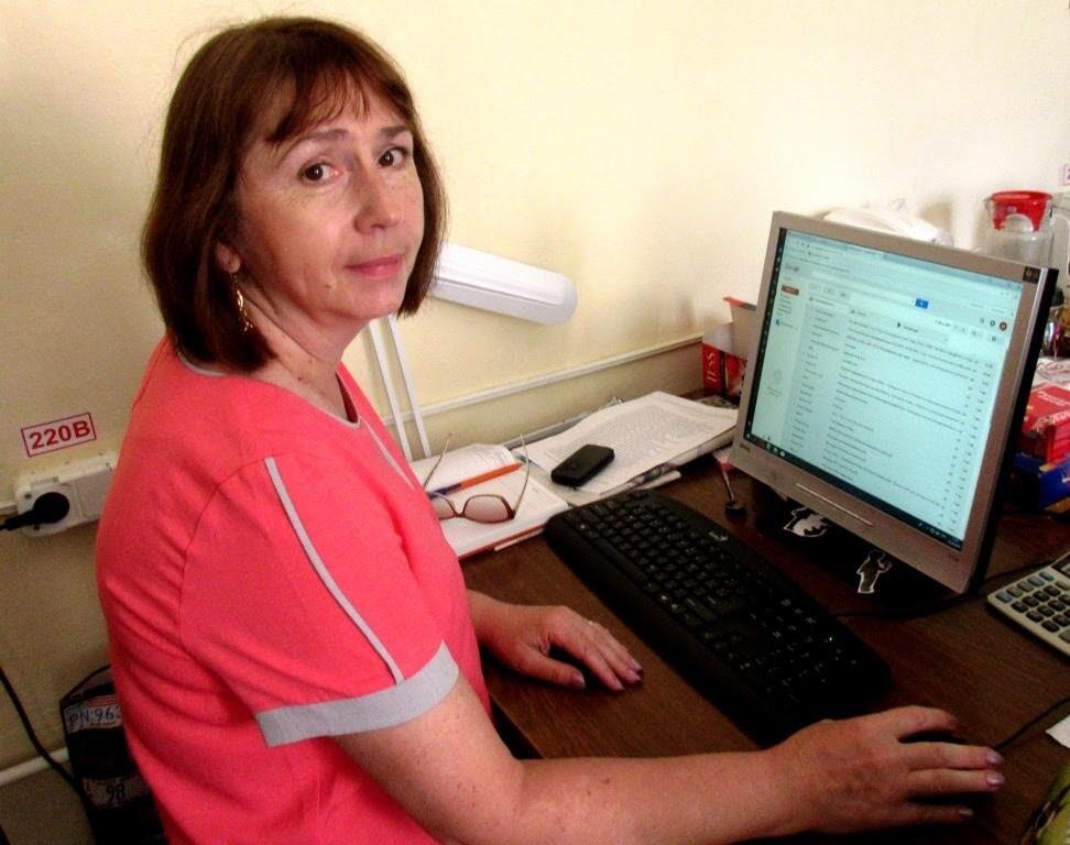 Федорина Ирина Юрьевна