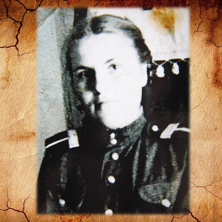 Шорохова Антонина Георгиевна