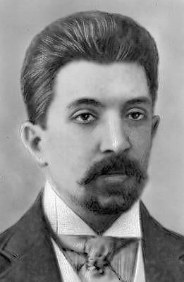 Нефтяной король С.Г. Лионозов