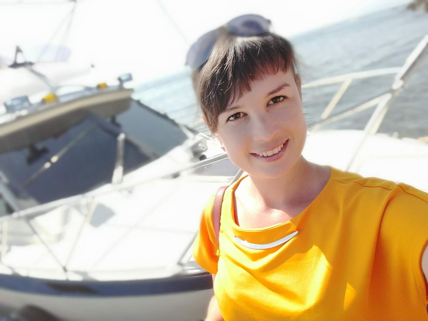Дарья иванцова я девушка ищу работу в красноярске девушка