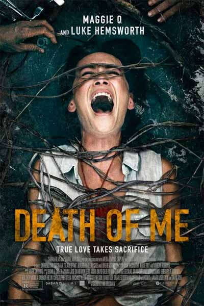 Death of Me (2021)