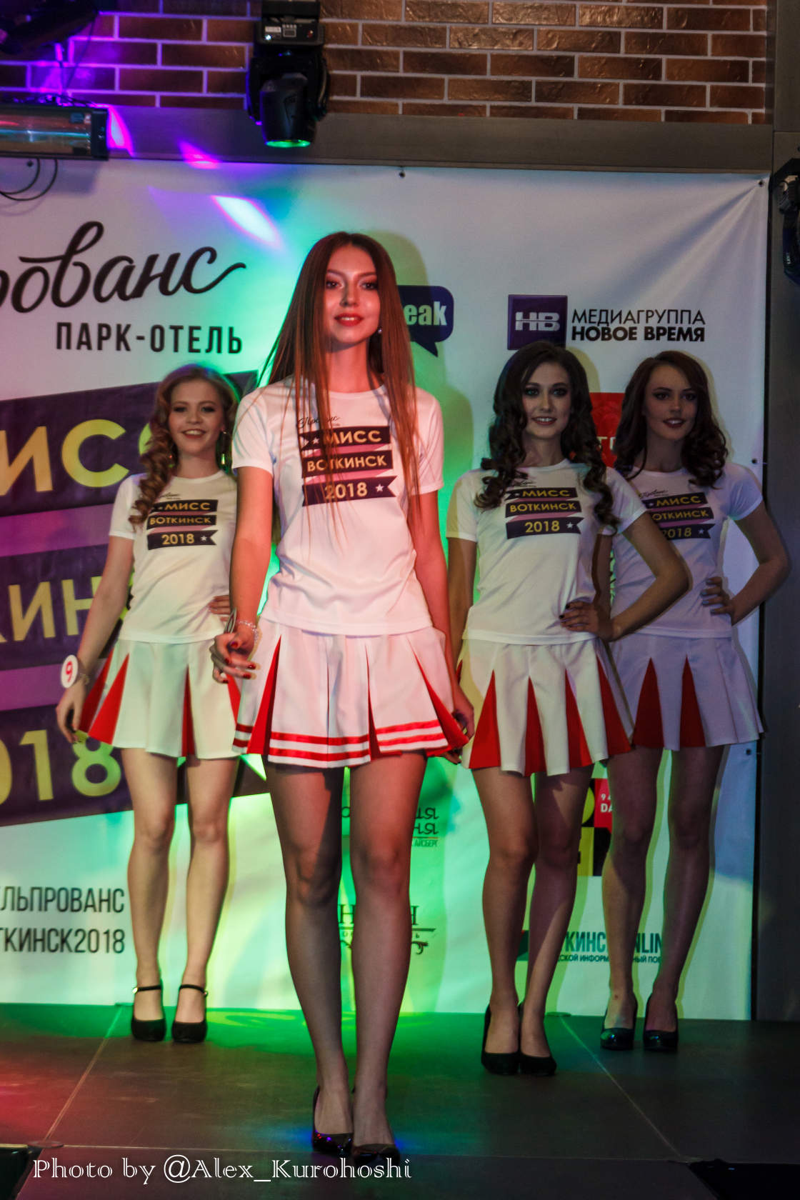 Веб модели воткинск лия максимова