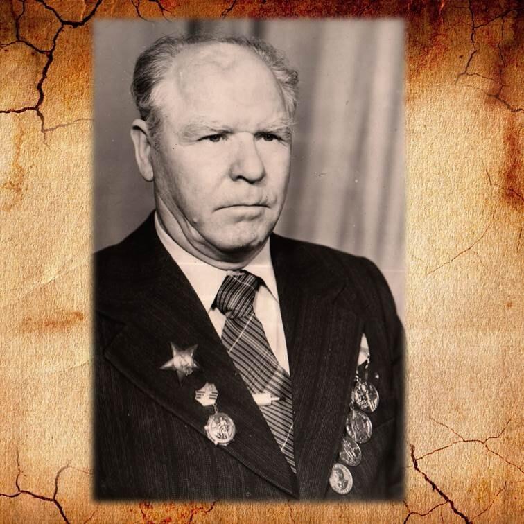 Крупенников Николай Евстафьевич
