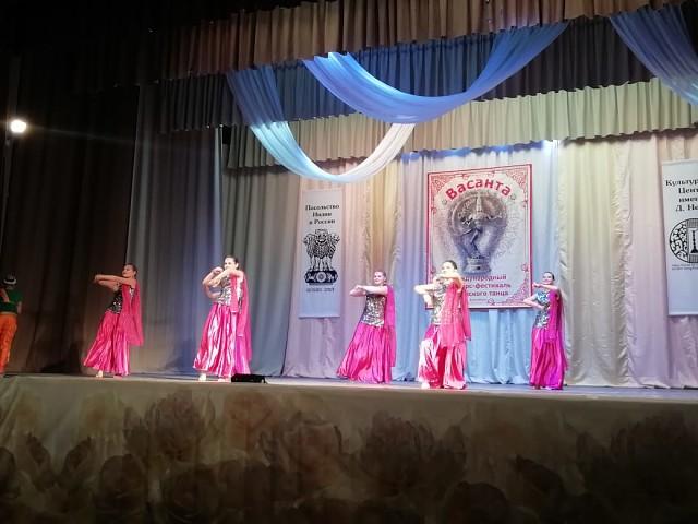 Бабанаково и Индия
