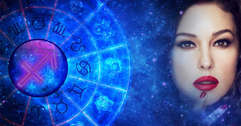 Самая желанная женщина во всем Зодиаке… Знаешь, кто это?
