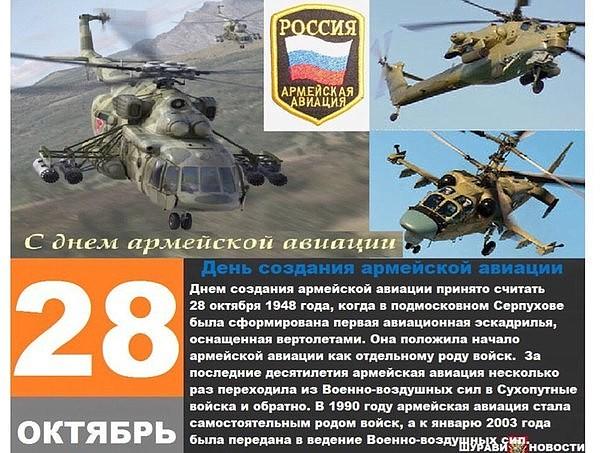 Картинка день армейской авиации