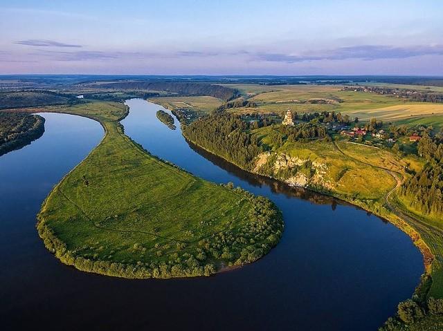 СЫЛВА ОТ КУНГУРА ДО д.ПОДКАМЕННОЕ Река Сылва – чистая и многоводная... |  Интересный контент в группе Кунгурский район