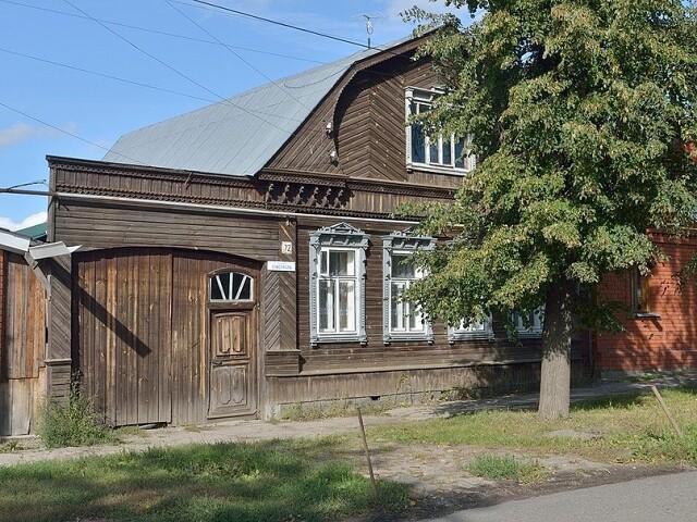 Город алатырь чувашская деревня междуречье фото