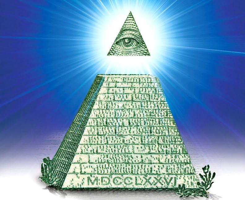 вид картинки со смыслом масоны пришел