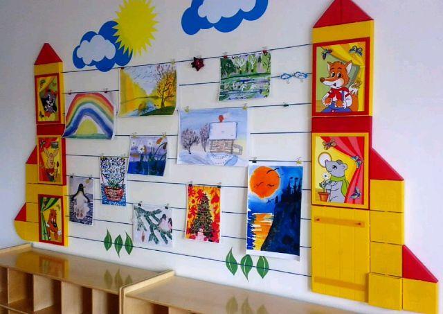 прямо город мастеров в картинках оформление стенда в школе чердаке дома нашел