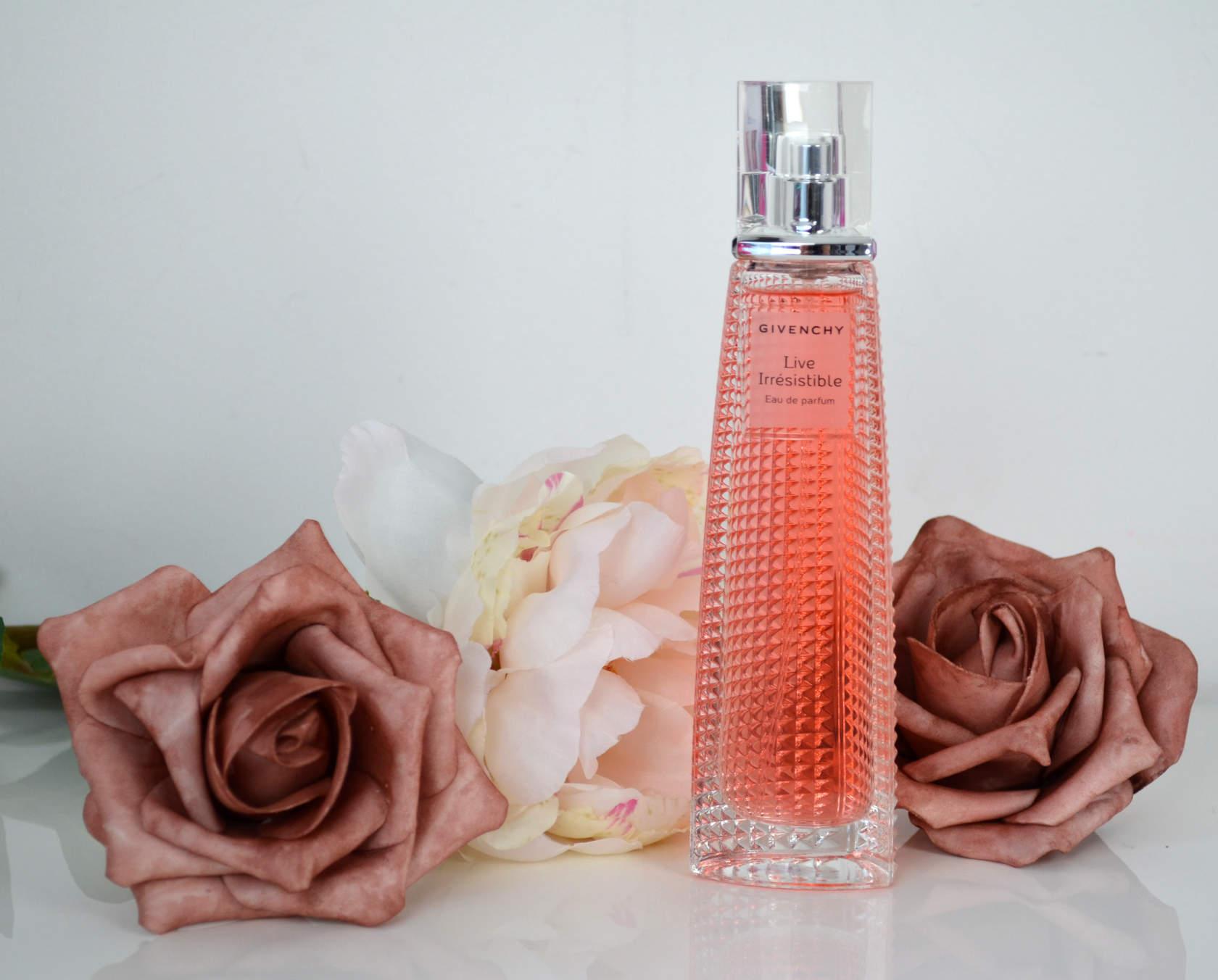 Живанши парфюм картинки