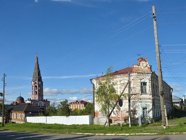 город алатырь чувашская деревня междуречье фото статьи
