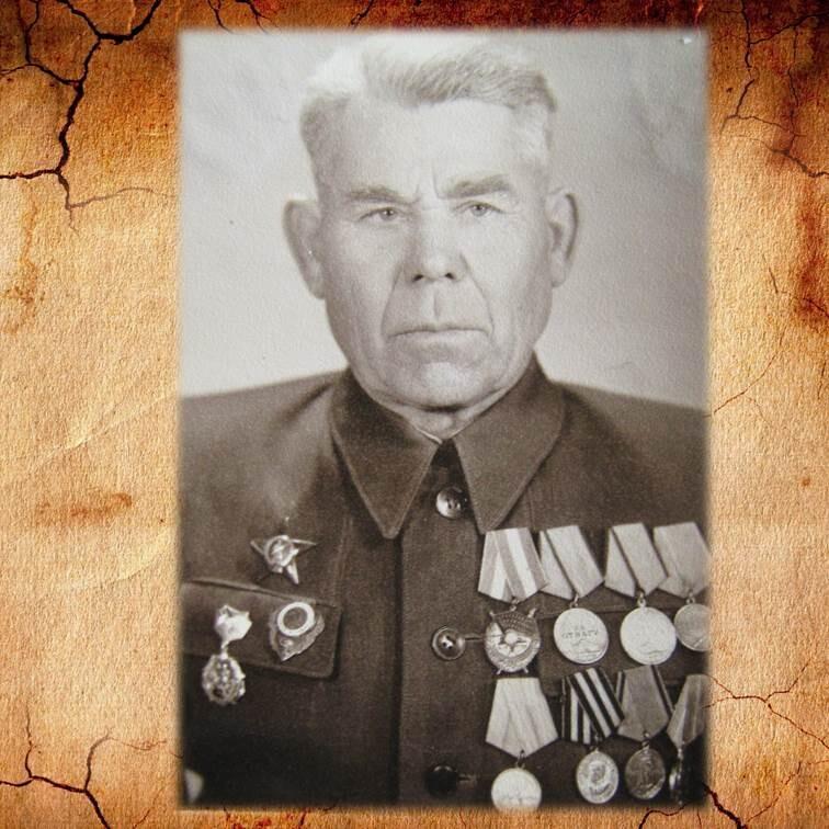 Сухих Константин Семенович