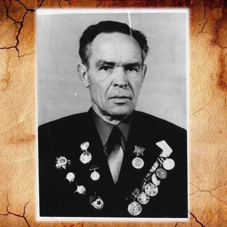 Малышев Николай Яковлевич
