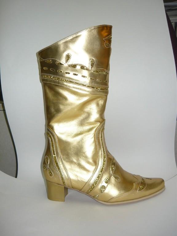 1cde3f8c4 Ателье по пошиву обуви