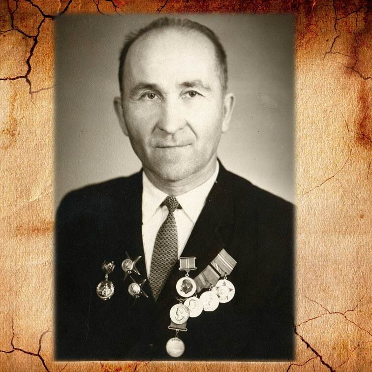 Долгалев Александр Петрович