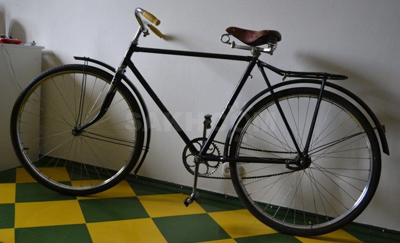 Велосипед из детства