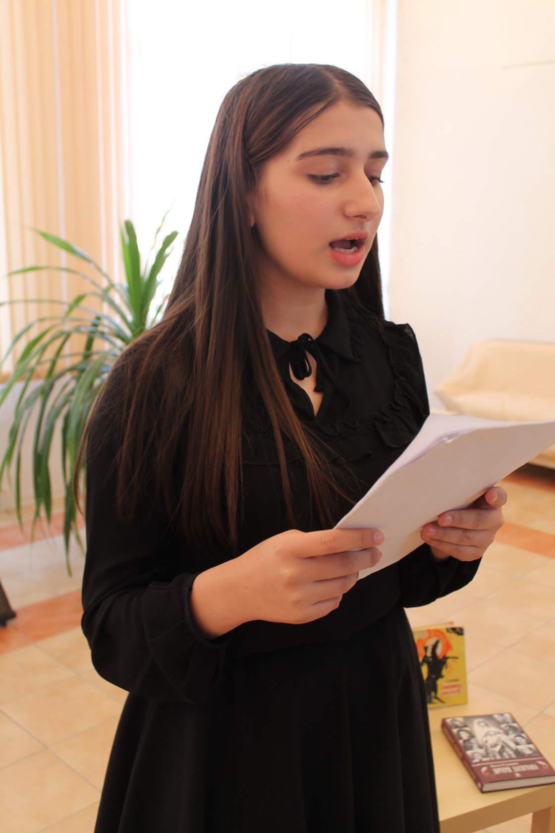 Албакова анна ибрагимовна фото