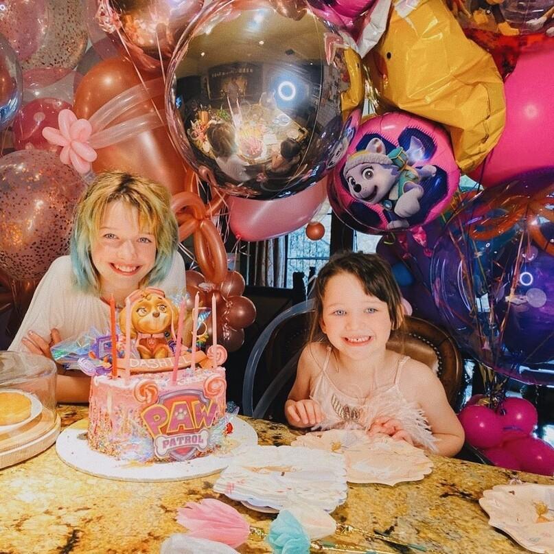 день рождения дочке 6 лет как отметить профессиональный воркшоп для
