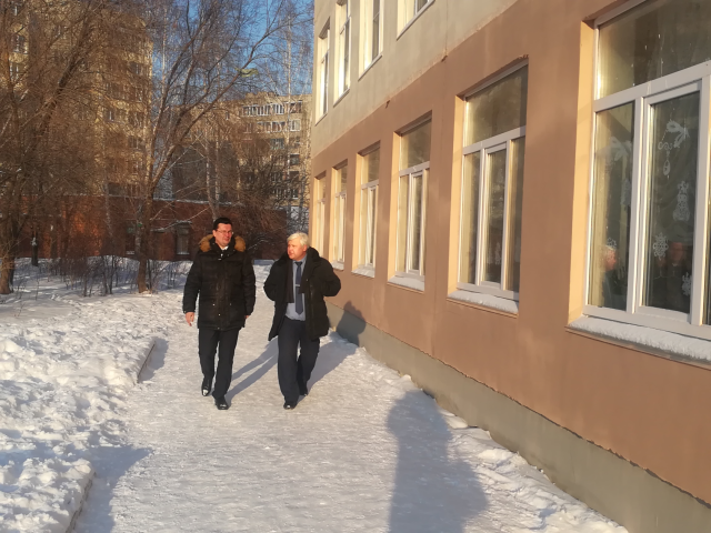 Андрей Кочеров: «Уже сейчас можно сказать, что проведенные ремонтные работы дали результат»