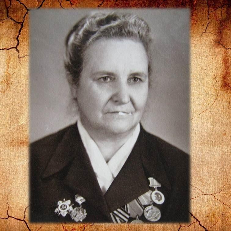 Евсеенко Анастасия Петровна