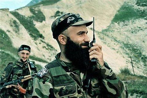 Когда в Азербайджане говорят о том, что за армян в Карабахе ...