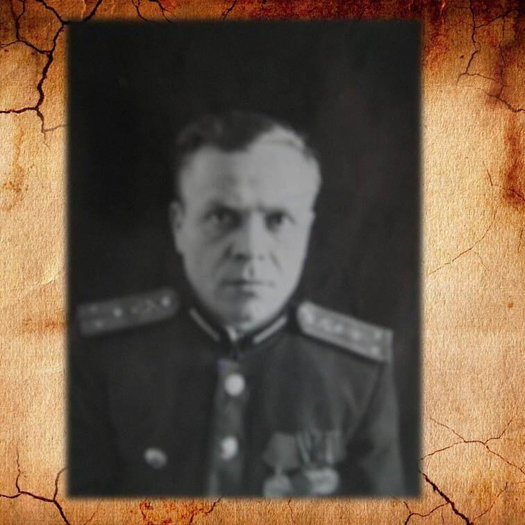 Рульков Николай Михайлович