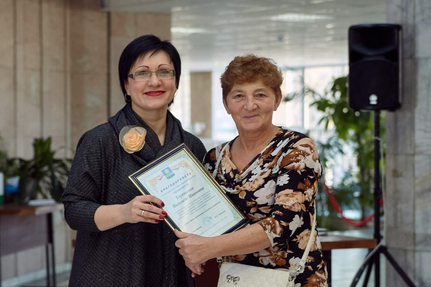 В День работников сельского хозяйства Кимрский район отпраздновал хороший урожай