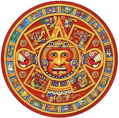 """Результат пошуку зображень за запитом """"Кто вы по календарю майя.картинки"""""""