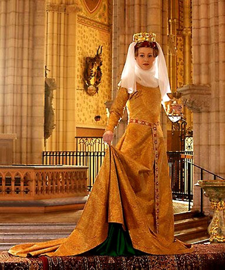 8003a9113a8 Принадлежало ли точно это платье королеве  Наверняка неизвестно