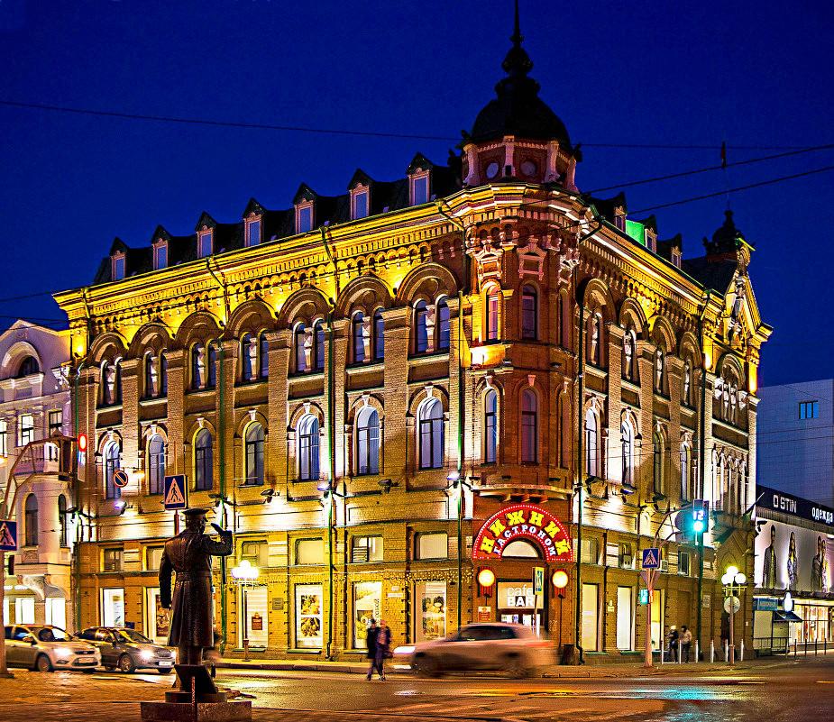 картинки город томск стиле хай-тек