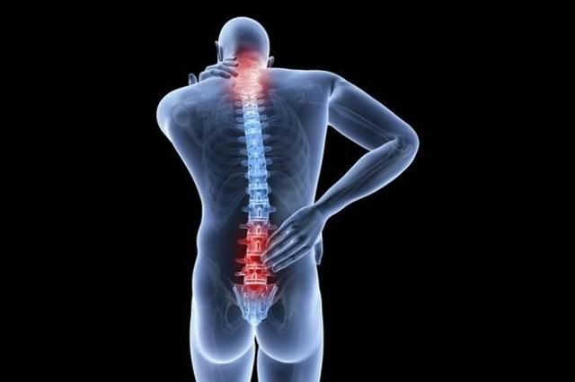 durere în articulația șoldului cu scolioză