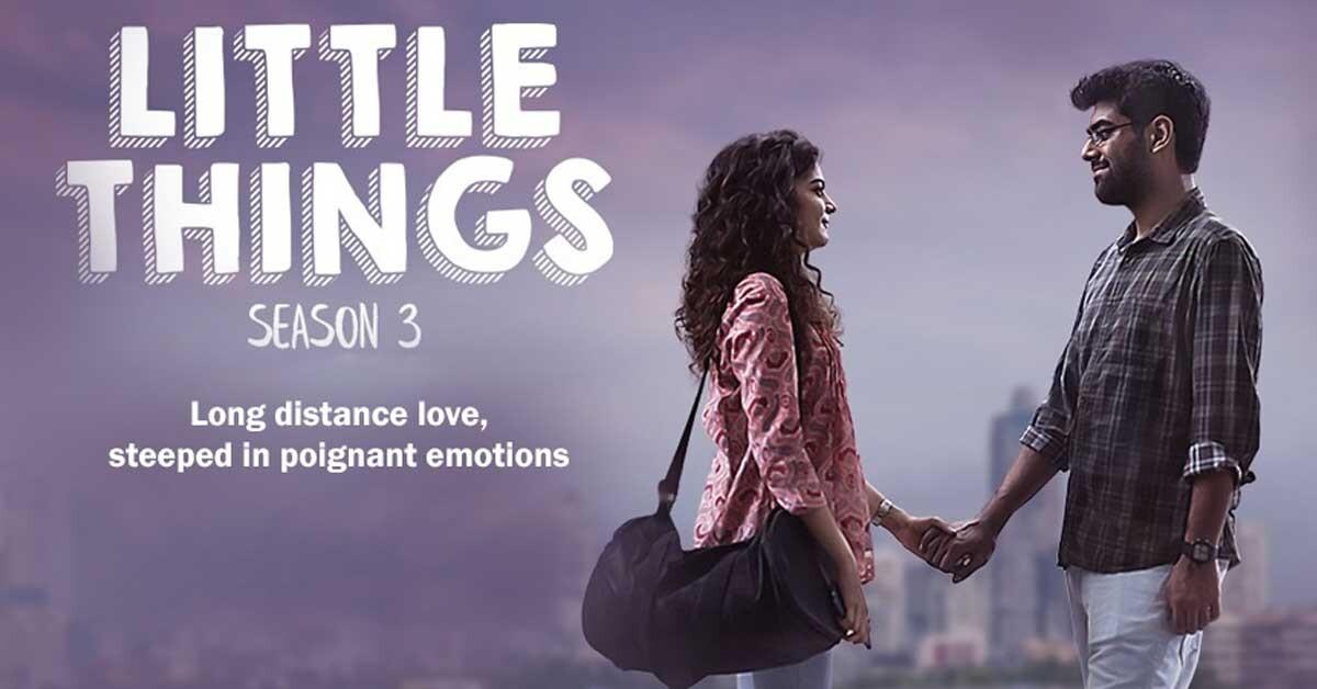 Little Things Season 3 Complete