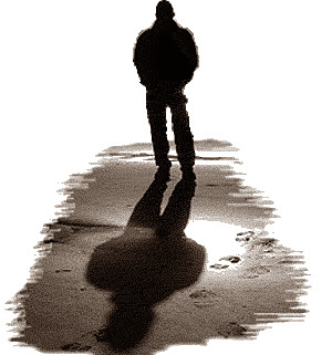 Картинки по запросу тень одиночеств картинки