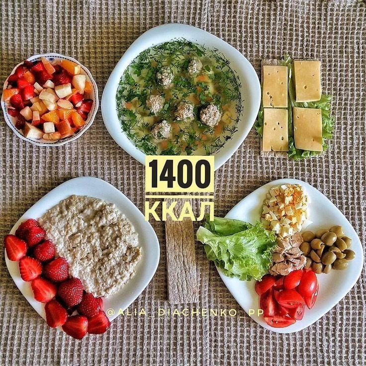 спрашиваю диета меню с картинками примеру