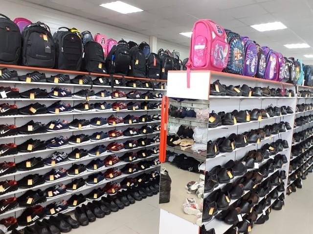Магазин Планета Одежды И Обуви В Оби
