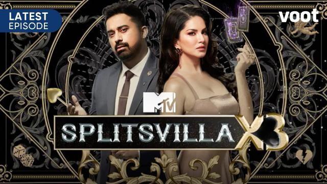 MTV Splitsvilla Season X3 – 2nd October 2021 (Grand Finale)