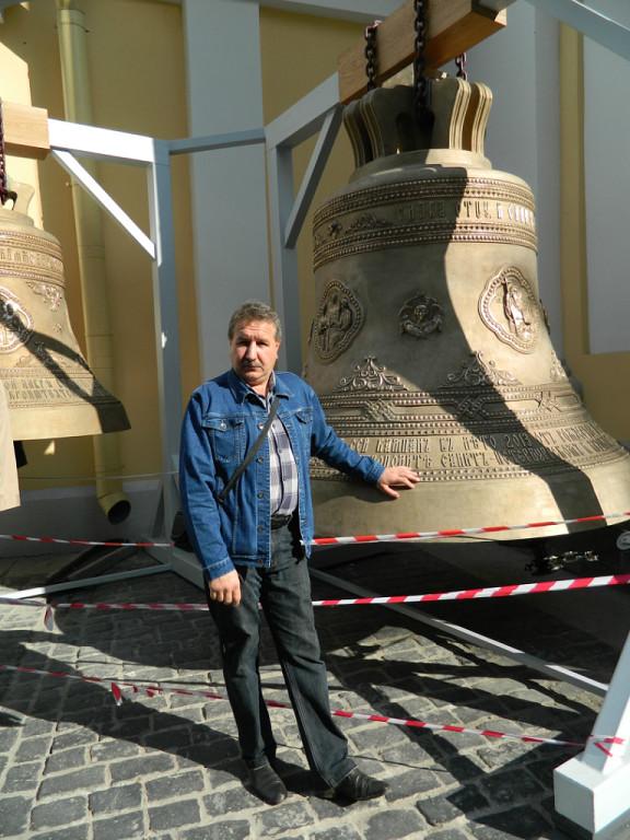 Михалыч и колокола