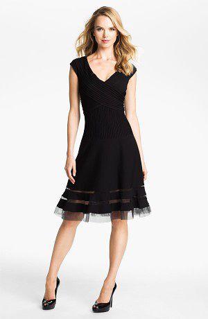 46c4feefb7f Маленькое черное платье  правила стиля от Коко Шанель