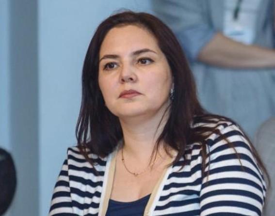 От моей семьи не отстанут-написала в ФБ Ирина Алашкевич